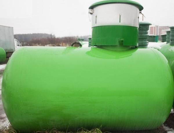 Газгольдер италия: вертикальный наземный, antonio merloni, итальянские для дачи, российского производства