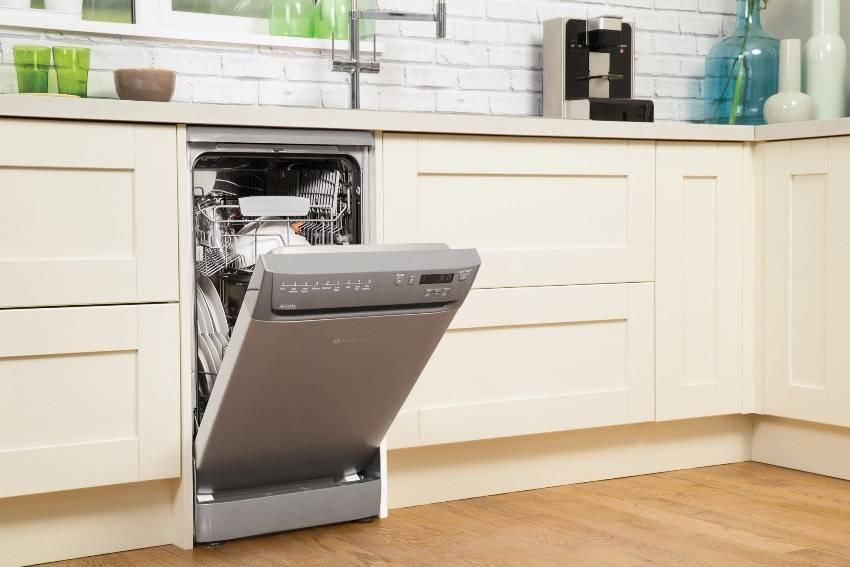 Топ лучших встраиваемых посудомоечных машин шириной 60 см: рейтинг по выбору покупателей