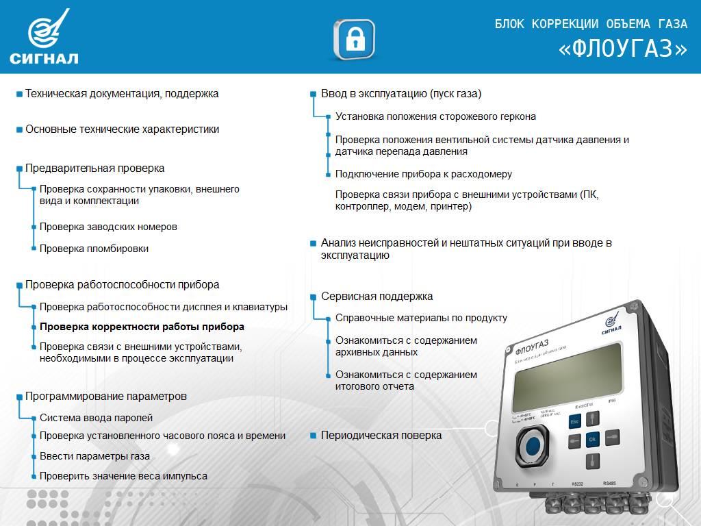 Периодичность проверки газоанализаторов контрольной смесью