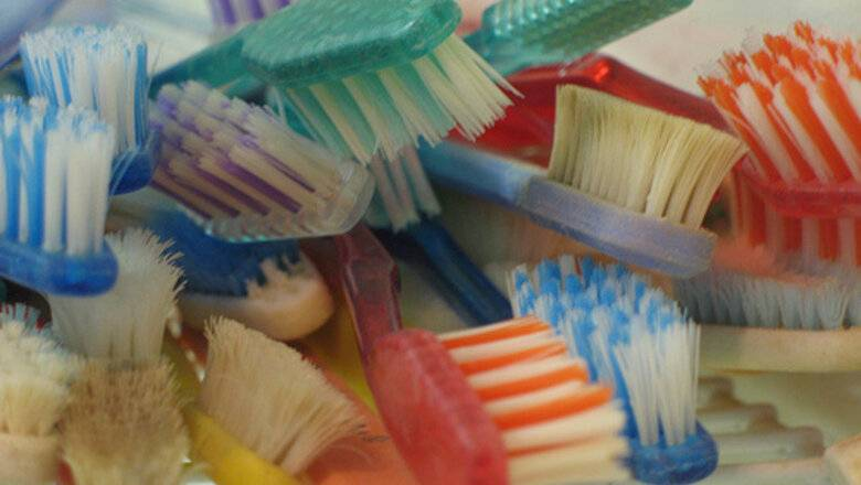 Когда изобретена зубная щетка? - энциклопедия ochkov.net