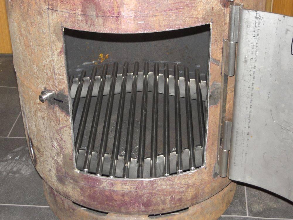 Газовый обогреватель своими руками: инструкции в помощь домашним мастерам