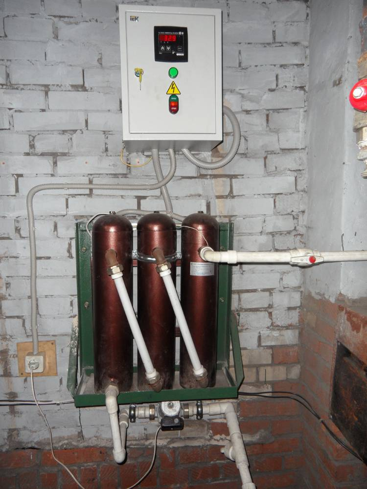 Индукционные котлы для отопления частного дома: обзор, правила выбора