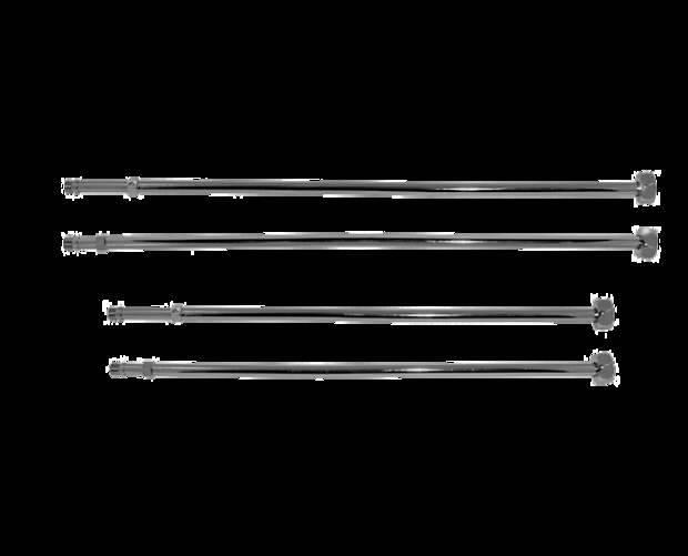 Гибкая подводка для смесителя: плюсы и минусы, виды, монтаж
