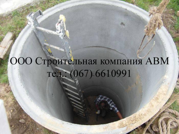 Как сделать выгребную яму из бочки своими руками