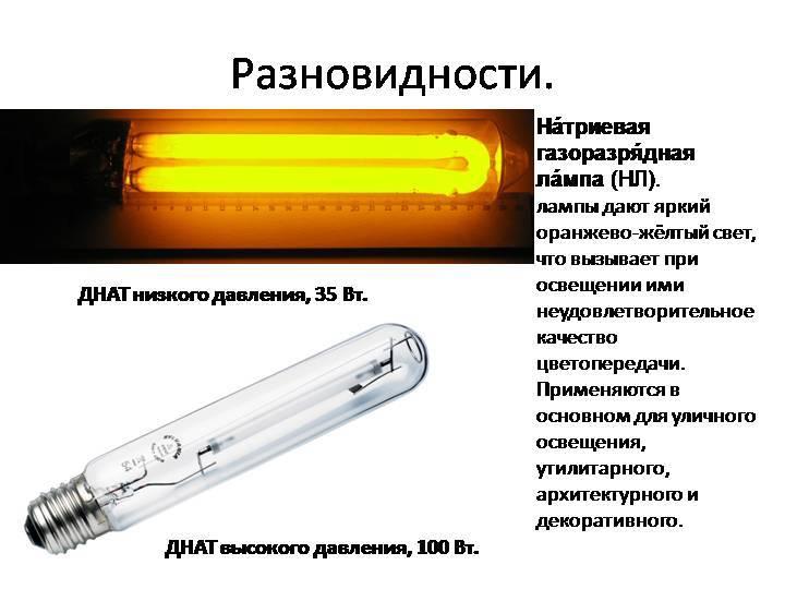 Светодиоды vs газоразрядные лампы: кто победит?