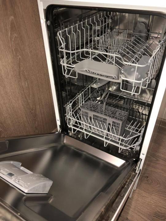 11 лучших посудомоечных машин bosch - рейтинг 2021
