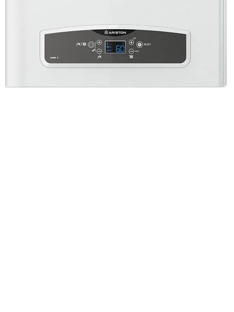 Отопительный котел аристон видео-инструкция по выбору газового прибора для отопления своими руками, фото и цена