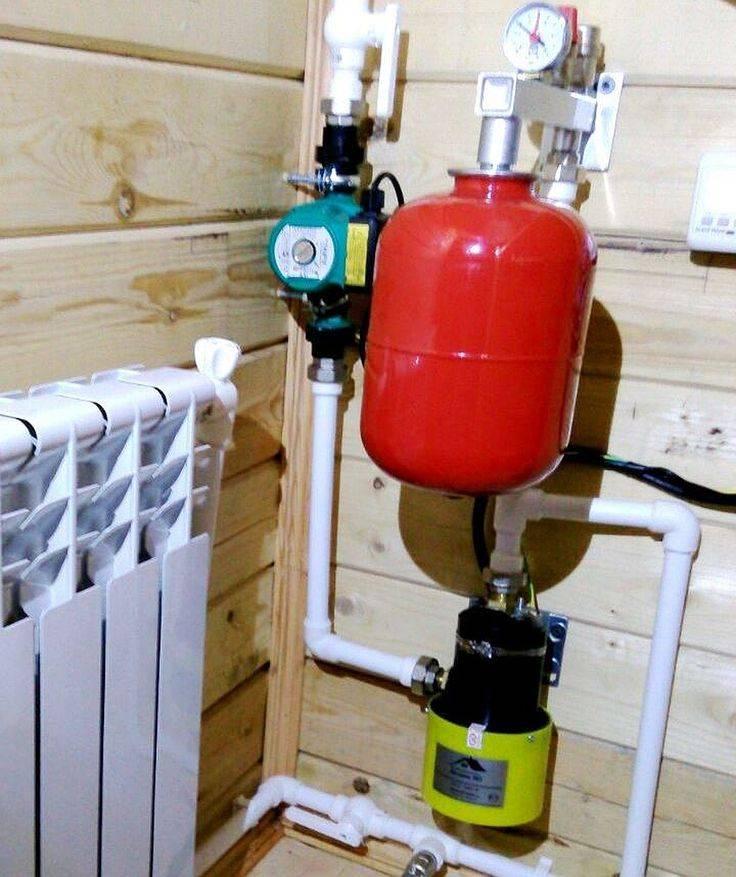 Чем дешевле отапливать дом газом или электричеством - лучшее отопление