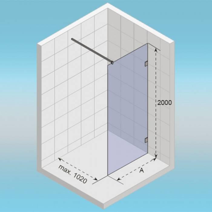 Устройство душевого поддона из плитки — инструкция, советы и фото