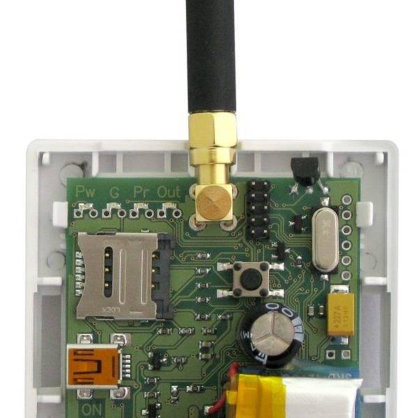 Управление котлом через телефон с помощью gsm-модуля: принцип и особенности -