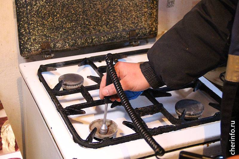 Как и для чего нужно отключать газ в квартире в 2020