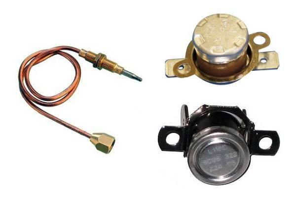 Если отключить датчик тяги в газовом котле - ремонт и стройка от stroi-sia.ru
