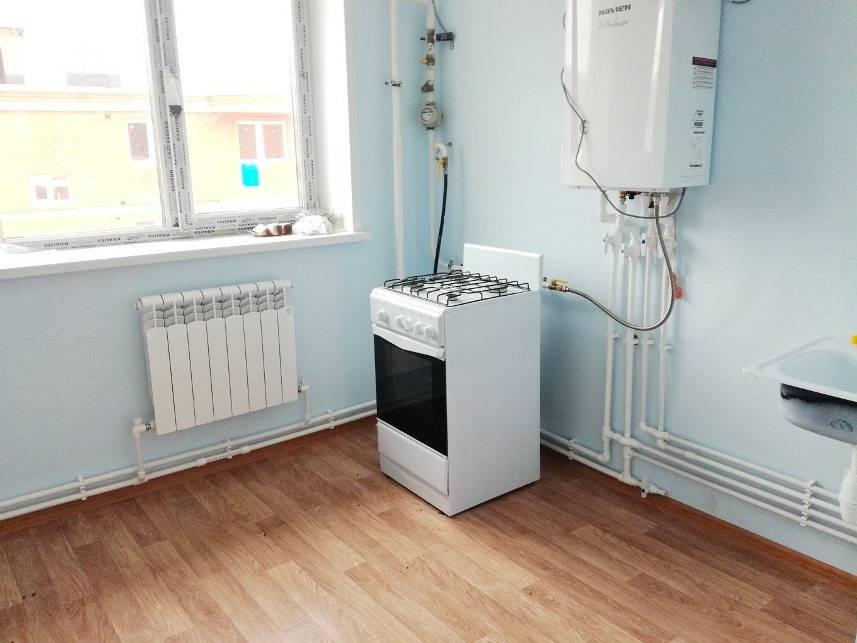 Как отопить квартиру без центрального отопления: варианты