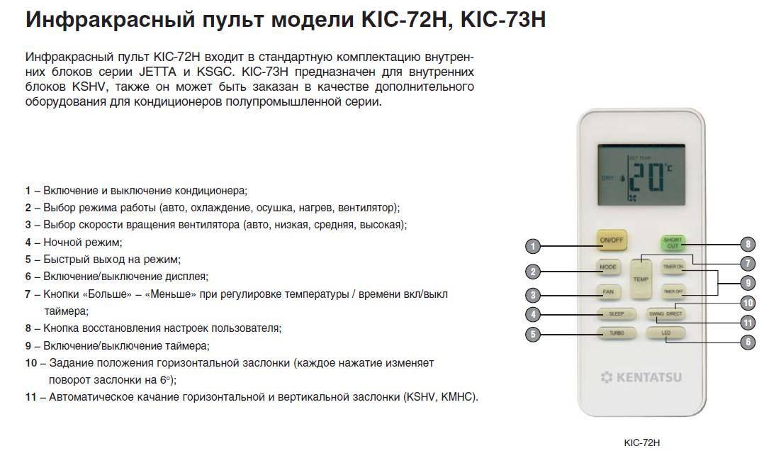 Как включить кондиционер на тепло: проверка, выбор функции