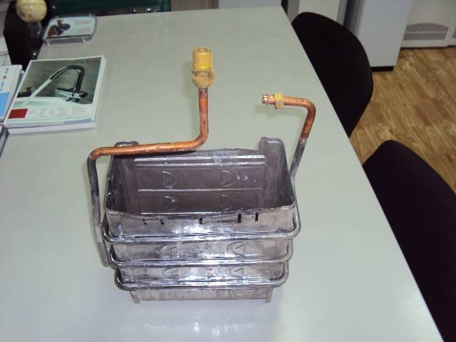 Газовая колонка – лучшее устройство для нагрева воды