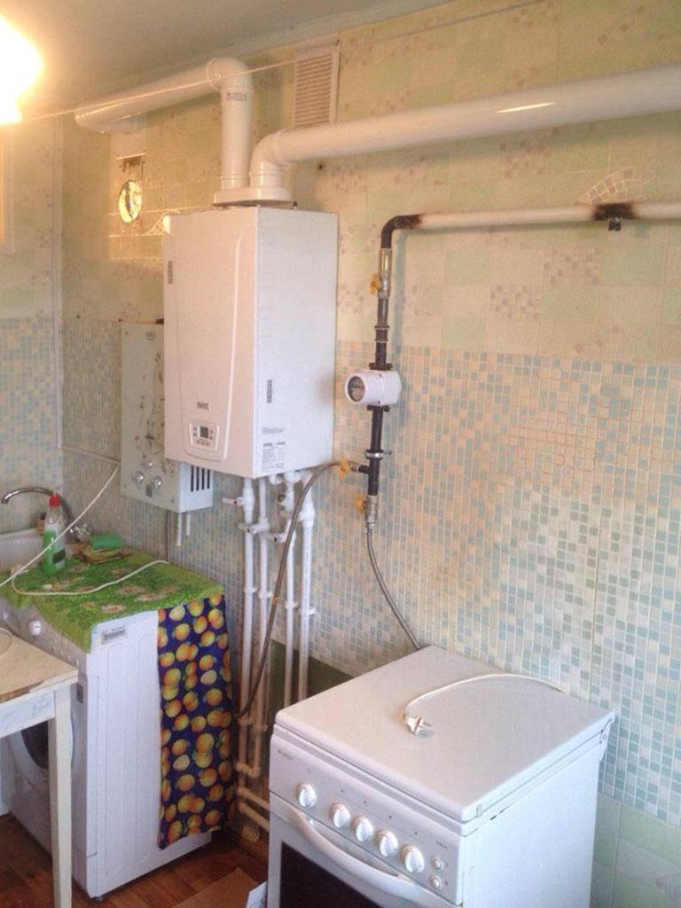 Автономное отопление в квартире плюсы и минусы