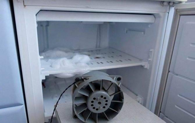 Как разморозить холодильник правильно и быстро? советы