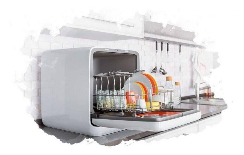 Лучшие посудомоечные машины, топ-10 рейтинг посудомоек в 2021 году