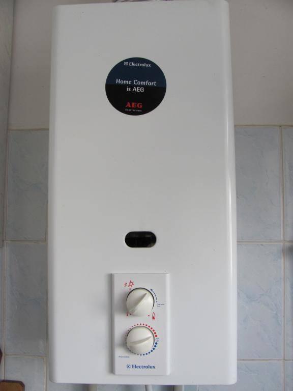 Надежные газовые водонагреватели на 2021 год