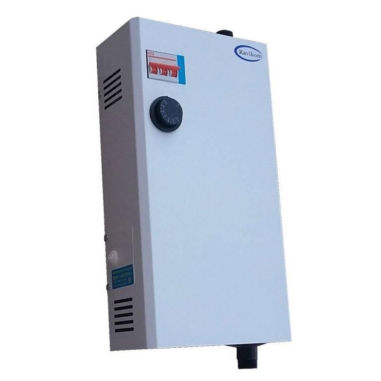 Топ-10 электрических котлов для отопления частного дома в 2021 году