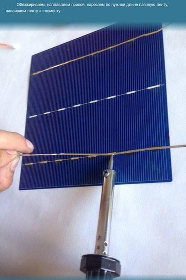 Из чего и как изготовить солнечный коллектор для бассейна своими руками?