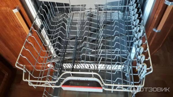 Посудомоечная машина bosch smv44kx00r silenceplus: встраиваемая, отзывы, полноразмерная, технические характеристики, обзор, полновстраиваемая, инструкция