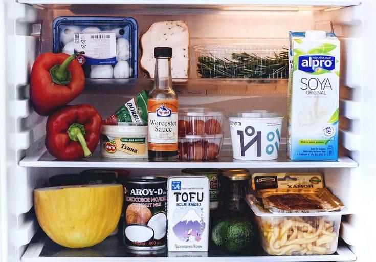 12 продуктов, которые не следует хранить в холодильнике