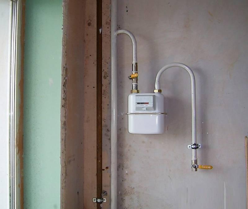 Все об установке газового счетчика в квартире: сколько стоит монтаж, порядок, правила, требования, схема, какие нужны документы, устанавливают ли бесплатно, у кого по закону есть льготы