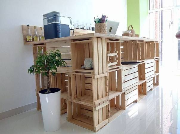 Мебель из поддонов – 130 фото лучших идей создания стильной обстановки из подручных средств