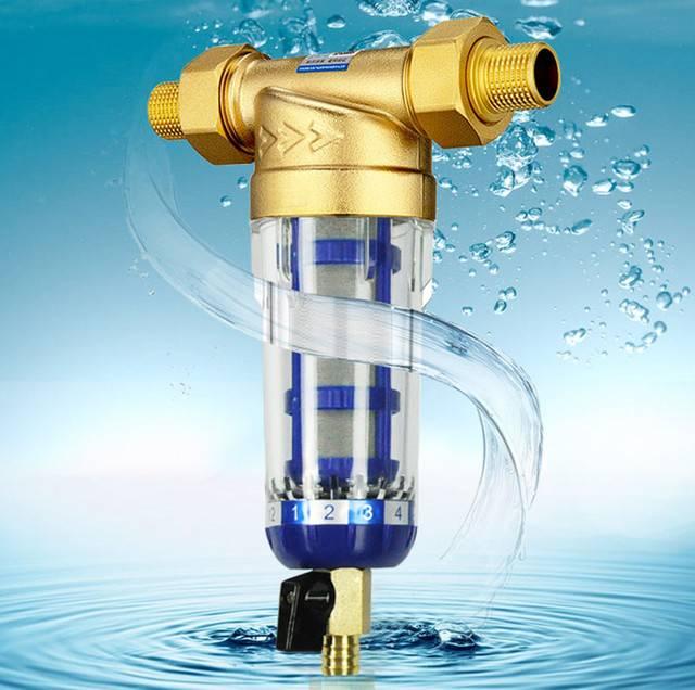 Фильтры для воды под мойку: какой лучше подойдет для вашей воды
