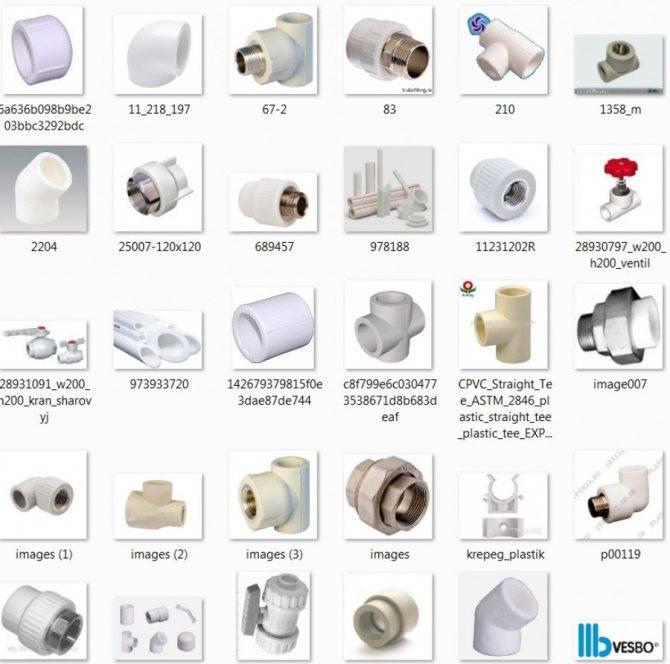 Металлопластиковая труба специфика строения и основные технические характеристики