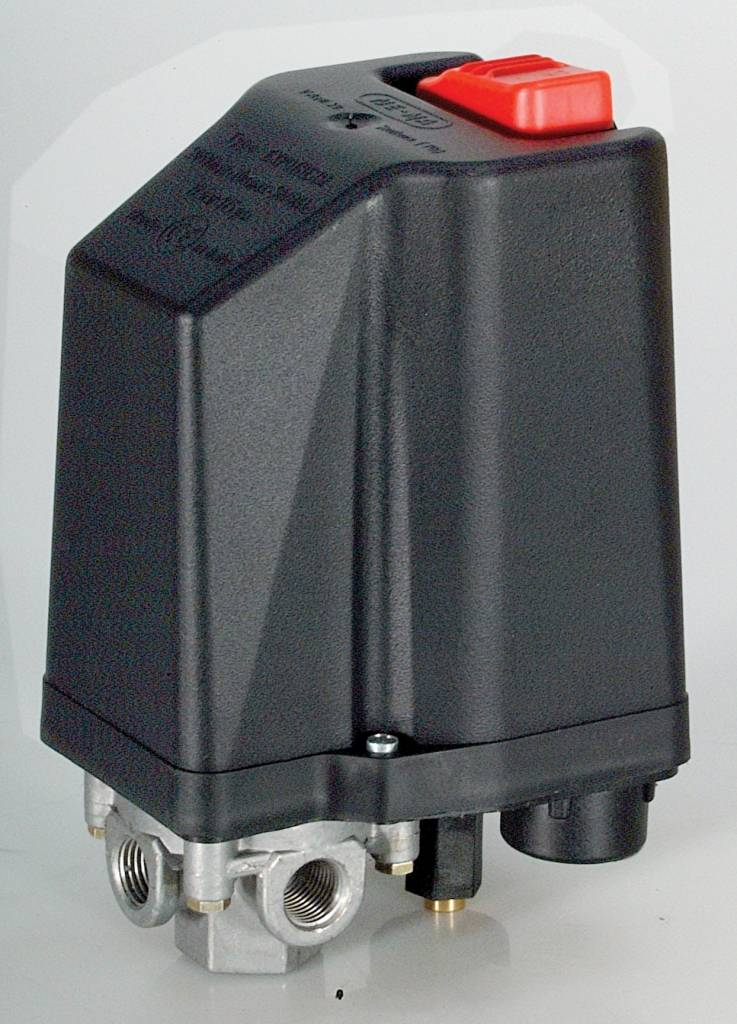 Регулировка реле давления для насоса настройка подключение реле к насосу