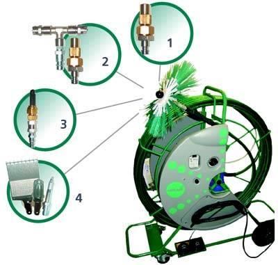 Вентиляционные установки: особенности, виды и конструкции, инструкция по устройству и уходу