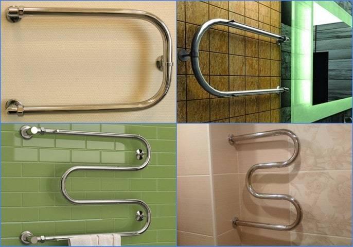 Электрический полотенцесушитель: рейтинг с фото-обзором лучших моделей + отзывы