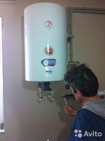 Электронагреватели для отопления с минимальным энергопотреблением