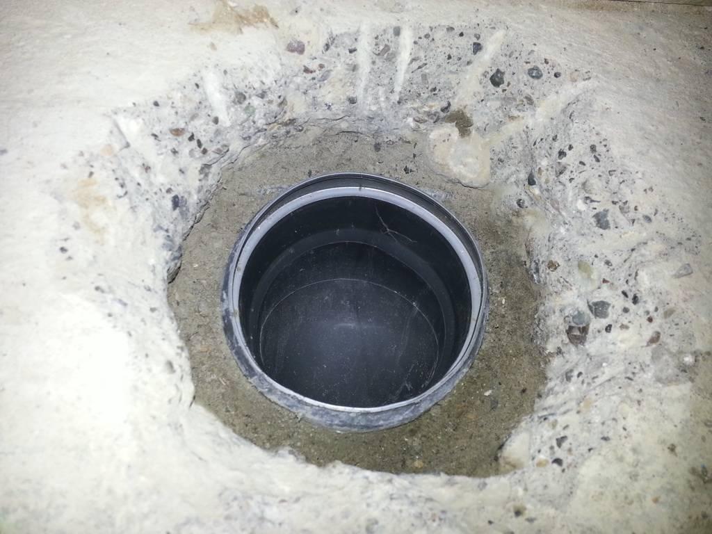 Инструкция установки канализационной трубы наружной и внутренней системы
