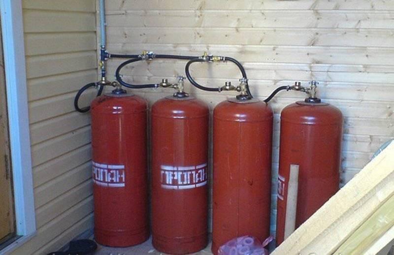 Газовый котел на сжиженном газе — принцип работы, виды, как правильно выбрать + рейтинг производителей