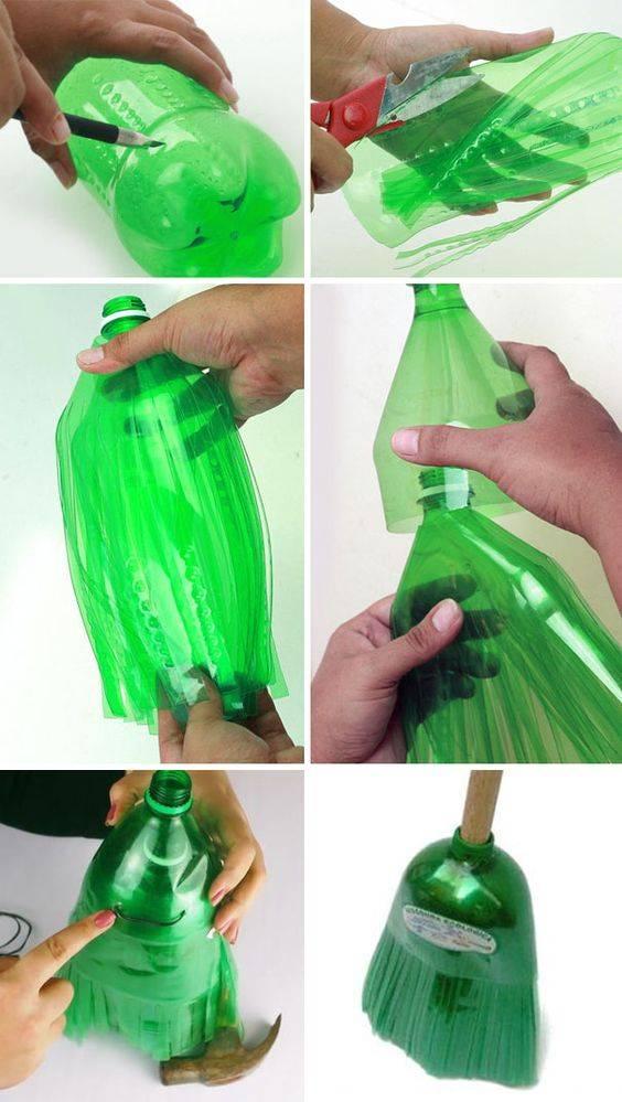 17 гениальных идей вторичного использования пластиковой тары - сделай сам - медиаплатформа миртесен