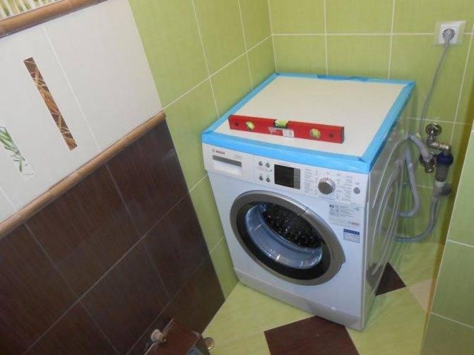 Розетка для стиральной машины в ванной: установка, расположение