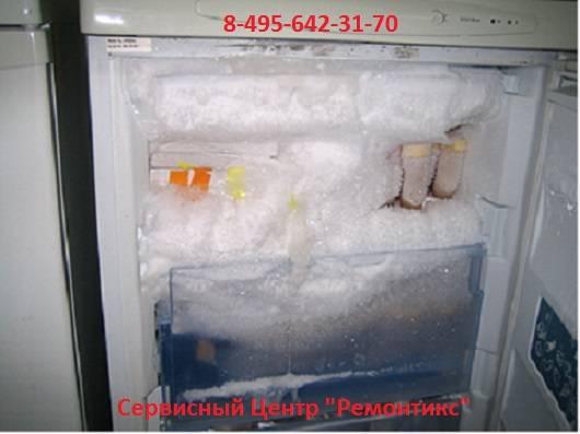 Разморозка морозильной камеры быстро и по правилам