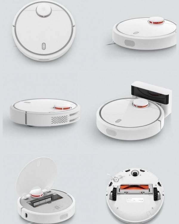 Робот-пылесос xiaomi: с влажной уборкой, моющий, сравнение, отзывы