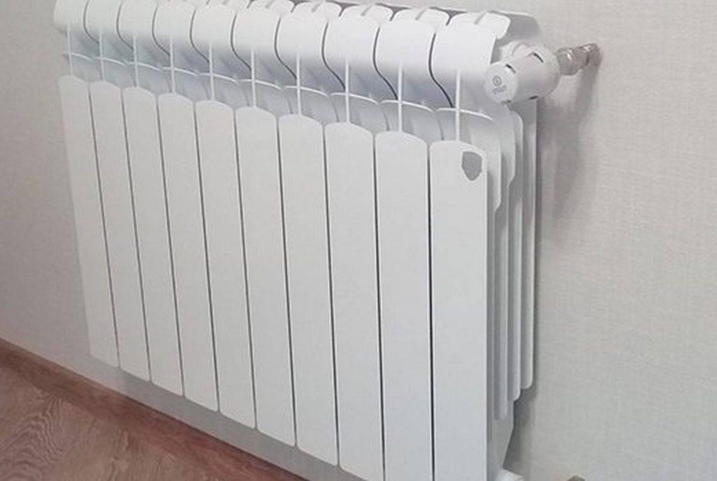 Как выбрать радиаторы отопления. какие радиаторы отопления лучше: советы экспертов