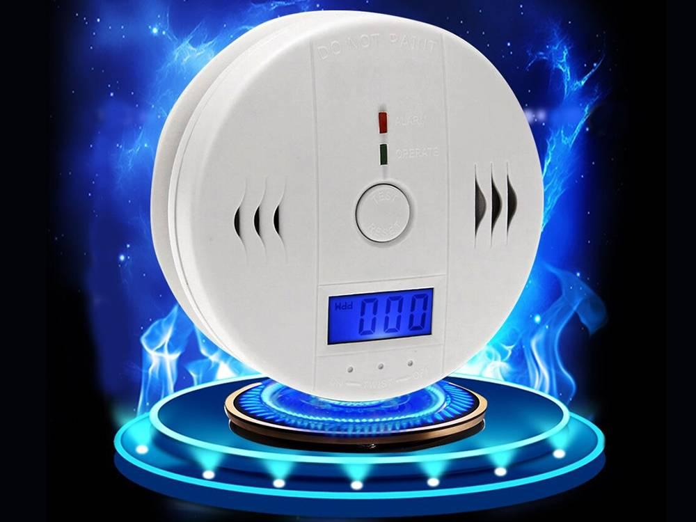 Позаботьтесь о безопасности или как выбрать датчик газа для дома: рейтинг лучших