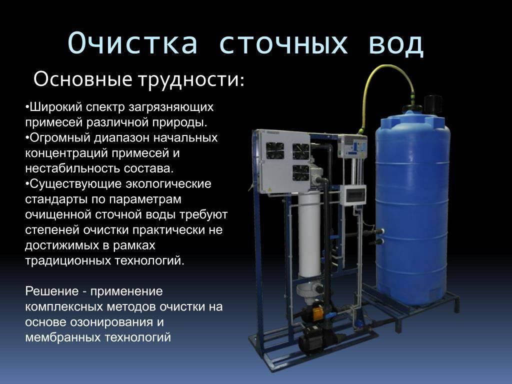 Обеззараживание воды в колодце дезинфекция колодца: как обеззаразить воду в колодце