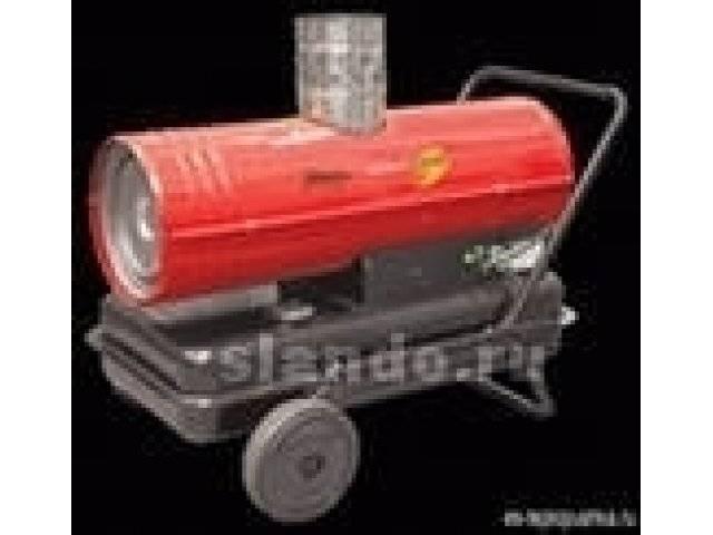 Пушка дизельная прямого нагрева – обзор дизельных тепловых пушек прямого и непрямого нагрева
