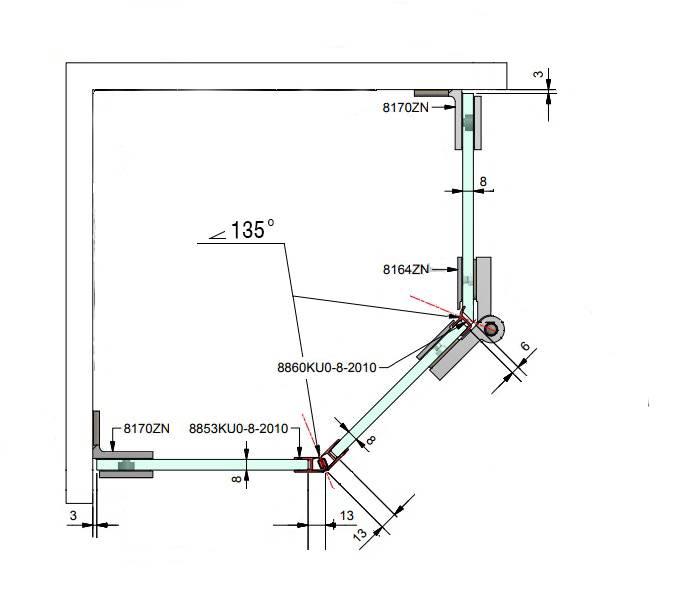 Подключение душевой кабины к водопроводу и канализации: монтаж своими руками- обзор +видео
