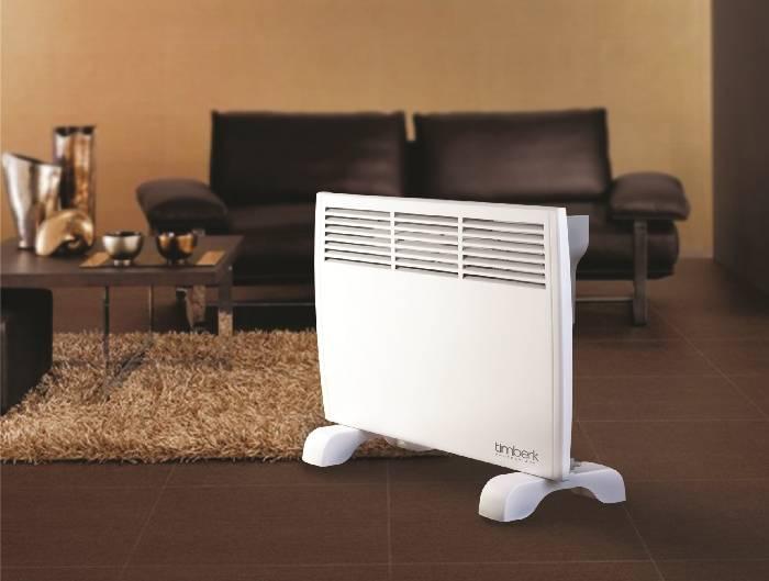 Электрический конвектор отопления — как выбрать хороший агрегат