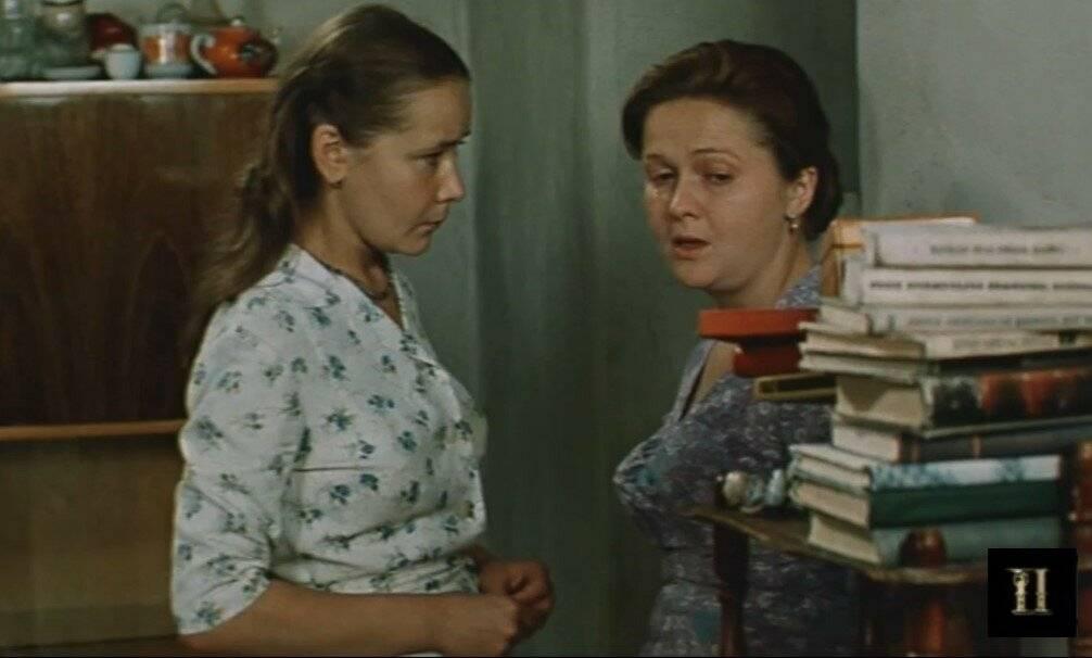 ✅ тест: угадываем советские фильмы про сильных женщин по 1 кадру - vsengin.ru