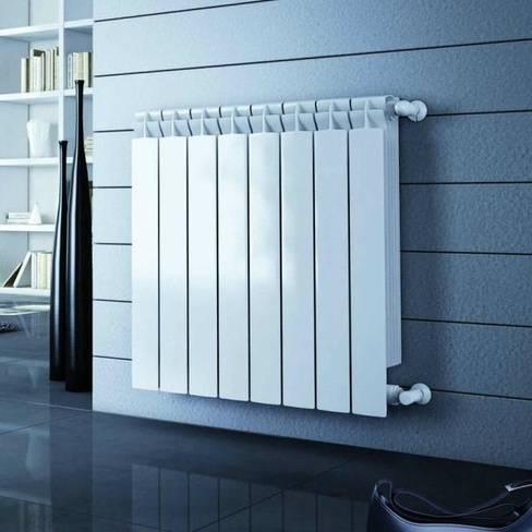 Как выбрать лучшие биметаллические радиаторы отопления для квартиры: актуальный рейтинг с полезными комментариями