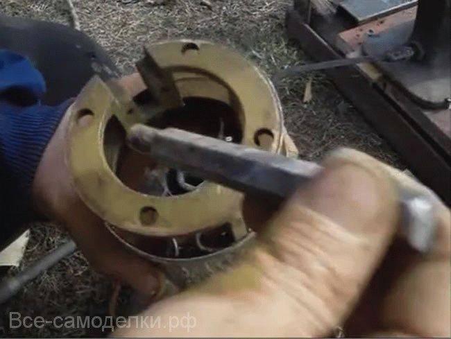 """Ремонт насоса """"водолей"""" своими руками: как разобрать и починить"""